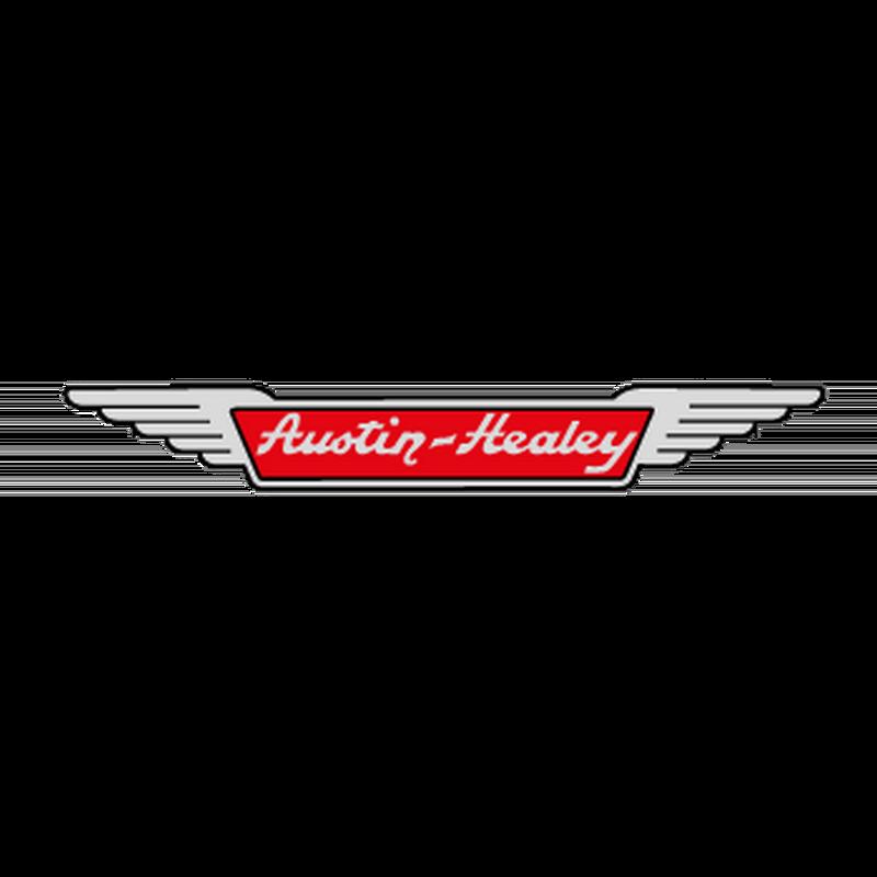Logo AUSTIN HEALEY
