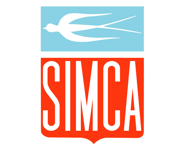 Logo SIMCA