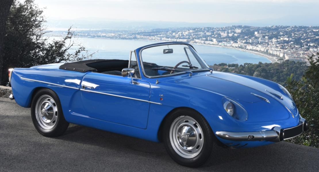 location de renault berlinette alpine cabriolet 1963 nice 652 roadstr. Black Bedroom Furniture Sets. Home Design Ideas