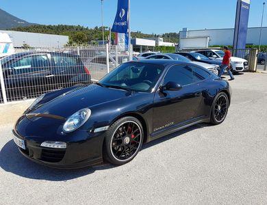 Porsche 911 Type 997 Carrera 4 Gts à Villiers-le-Sec (Val-d'Oise)