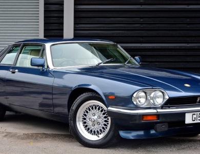 Jaguar Xjs Le Mans à Clichy (Hauts-de-Seine)