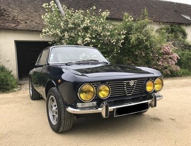 Alfa Romeo 2000 Gtv Bertone à Caen (Calvados)