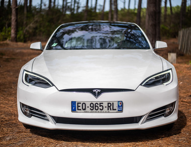 Tesla Model S 100d à Bordeaux (Gironde)
