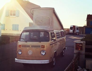 Volkswagen (vw) Combi Bay Window Westfalia à Audresselles (Pas-de-Calais)