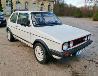 Volkswagen (vw) Golf à Clamart (Hauts-de-Seine)