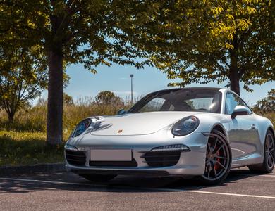 Porsche 911 (991) Carrera S à Fegersheim (Bas-Rhin)