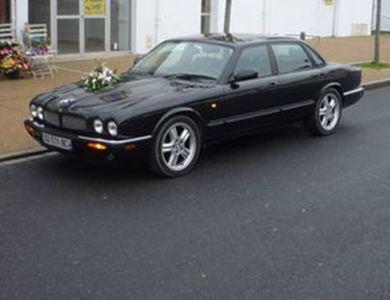 Jaguar Xjr 4.0 Supercharged à Sotteville-lès-Rouen (Seine-Maritime)