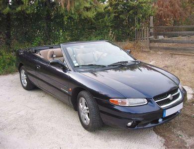 Chrysler Stratus Cabrioler à Flers (Orne)