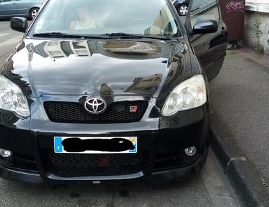 Toyota Corolla Tte Compressor à Vichy (Allier)