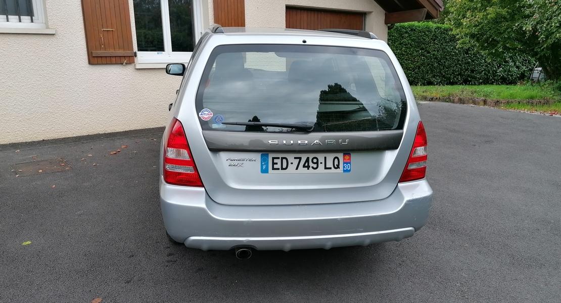location-SUBARU-La Roche-sur-Foron-roadstr
