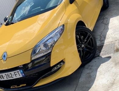 Renault Megane 3 Rs à Gien (Loiret)