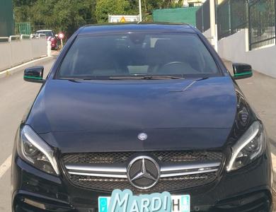 Mercedes-benz A 45 à Nice (Alpes-Maritimes)