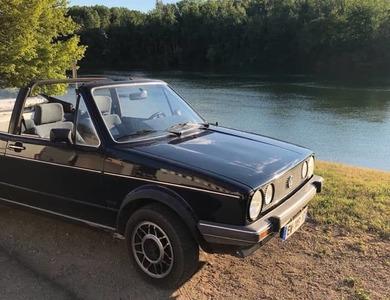Volkswagen (vw) Golf Gli à Blacé (Rhône)