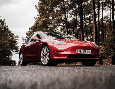 Tesla Model 3 Performance à Bordeaux (Gironde)