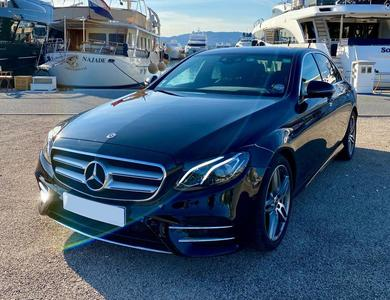 Mercedes-benz Classe-e à Vallauris (Alpes-Maritimes)