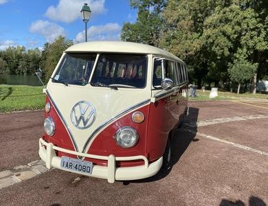 Volkswagen (vw) Combi Split à Mary-sur-Marne (Seine-et-Marne)