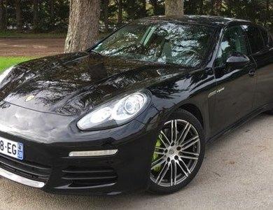 Porsche Panamera S E- Hybrid à Orléans (Loiret)
