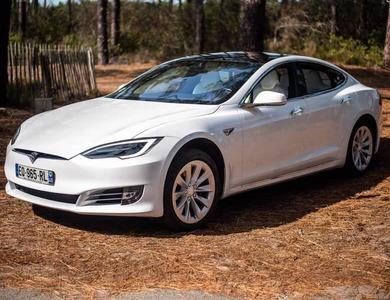 Tesla Model S 100d à Bordeaux (Gironde)