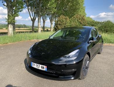 Tesla Model 3 Long Range à Toulouse (Haute-Garonne)