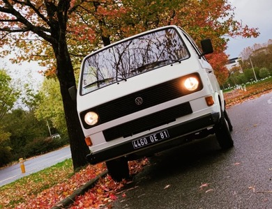 Volkswagen (vw) Transporter à Anglet (Pyrénées-Atlantiques)