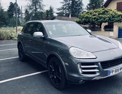 Porsche Cayenne Gts à Pau (Pyrénées-Atlantiques)
