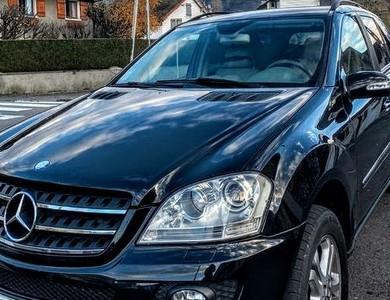Mercedes-benz Ml 320 Cdi Confort Sport à Castres (Tarn)