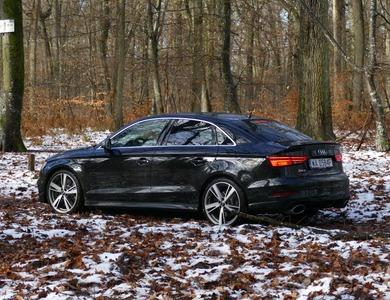 Audi Rs3 à Thiais (Val-de-Marne)