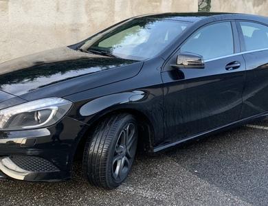 Mercedes-benz Classe A 200 à Lyon (3ème arr.)