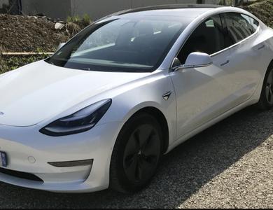 Tesla Model 3 Lr Dual Motor à Viry (Haute-Savoie)
