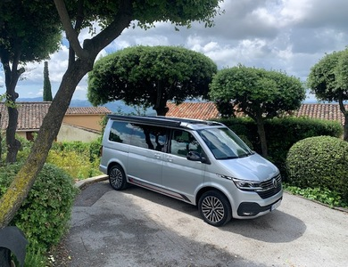 Volkswagen (vw) California à Fayence (Var)