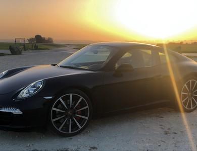 Porsche Porsche 911 - Type 991 - Carrera S à La Rochelle (Charente-Maritime)