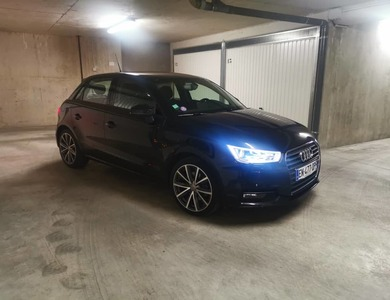 Audi A1 Ambition Luxe Sportpack Stronic à Nice (Alpes-Maritimes)