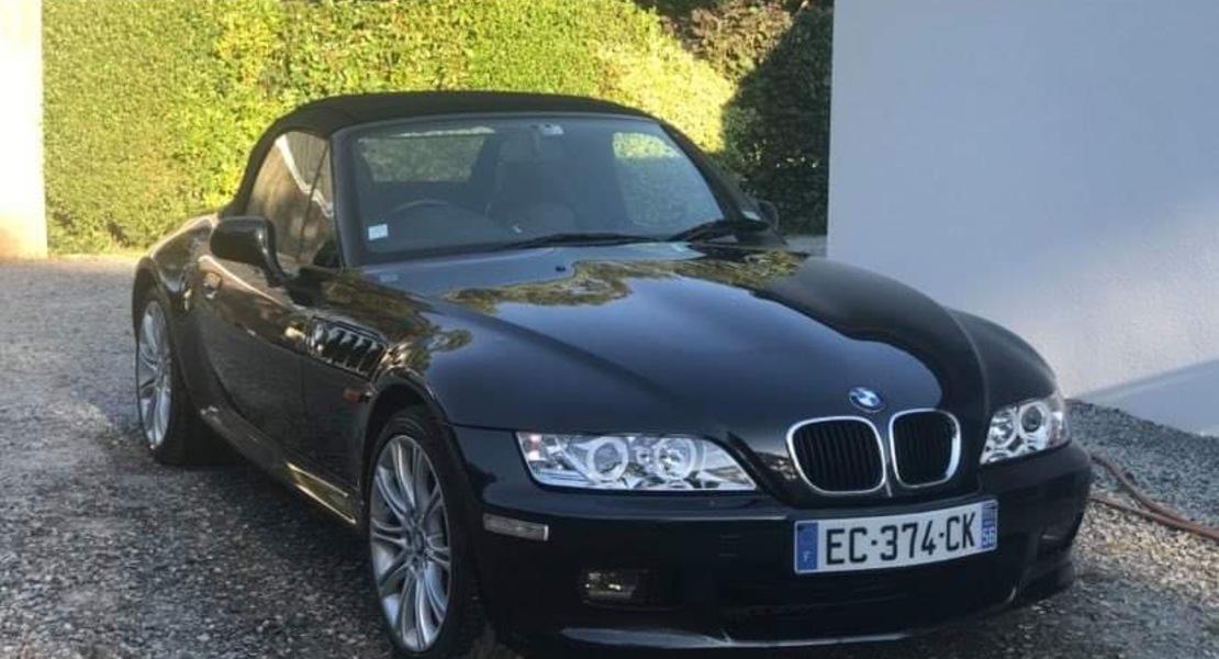 location-BMW-La Roche-Bernard-roadstr
