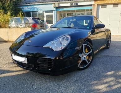Porsche 911 Type 996 Carrera 4s X51 à Vendôme (Loir-et-Cher)