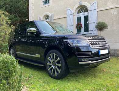 Land Rover Range Rover Classic V8 Vogue à Montluçon (Allier)