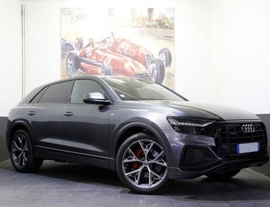 Audi Q8 50 Tdi à Nanterre (Hauts-de-Seine)