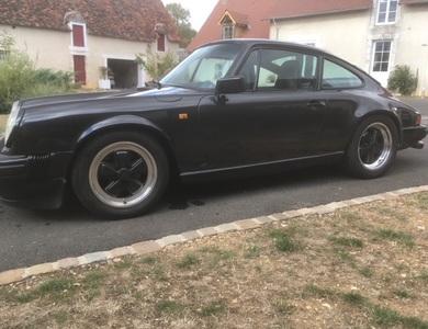 Porsche 911 Sc à Nice (Alpes-Maritimes)