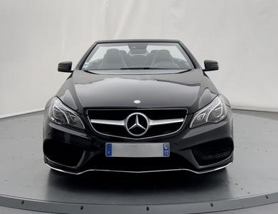 Mercedes-benz Classe E 250 Cabriolet Amg Bva 7g Tronic à Bègles (Gironde)