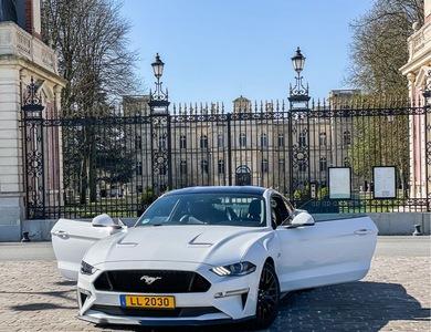 Ford Mustang Gt V8 (6ème Gen.) à Lognes (Seine-et-Marne)