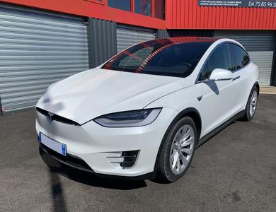 Tesla Model X Raven Grande Autonomie à Cournonterral (Hérault)
