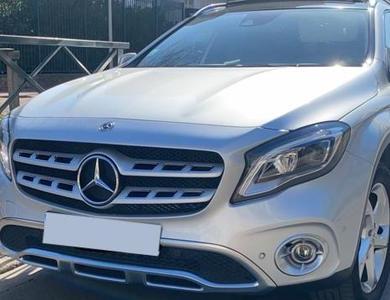 Mercedes-benz Gla 200 Sensation à Nanterre (Hauts-de-Seine)
