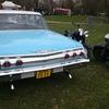 CHEVROLET impala 1962 à Osny (598)
